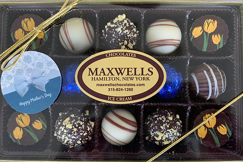 Mother's Day Truffle Collection