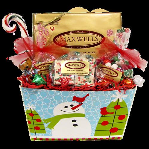 Very Merry Gift Box