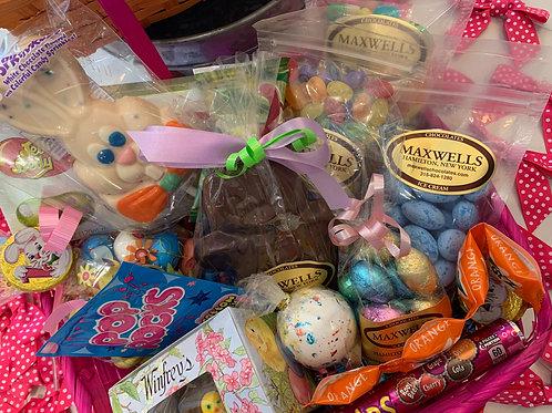 Easter Basket Bounty