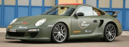 Porsche / Sportec