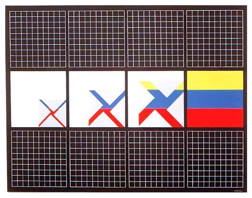 le diagonali asimmetriche