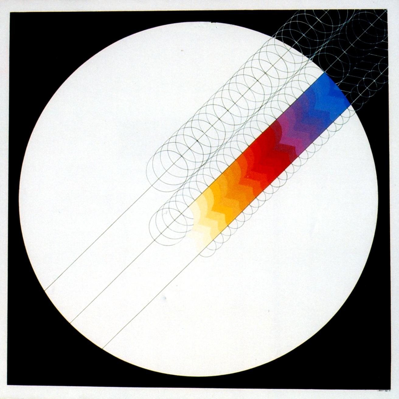 spettro solare