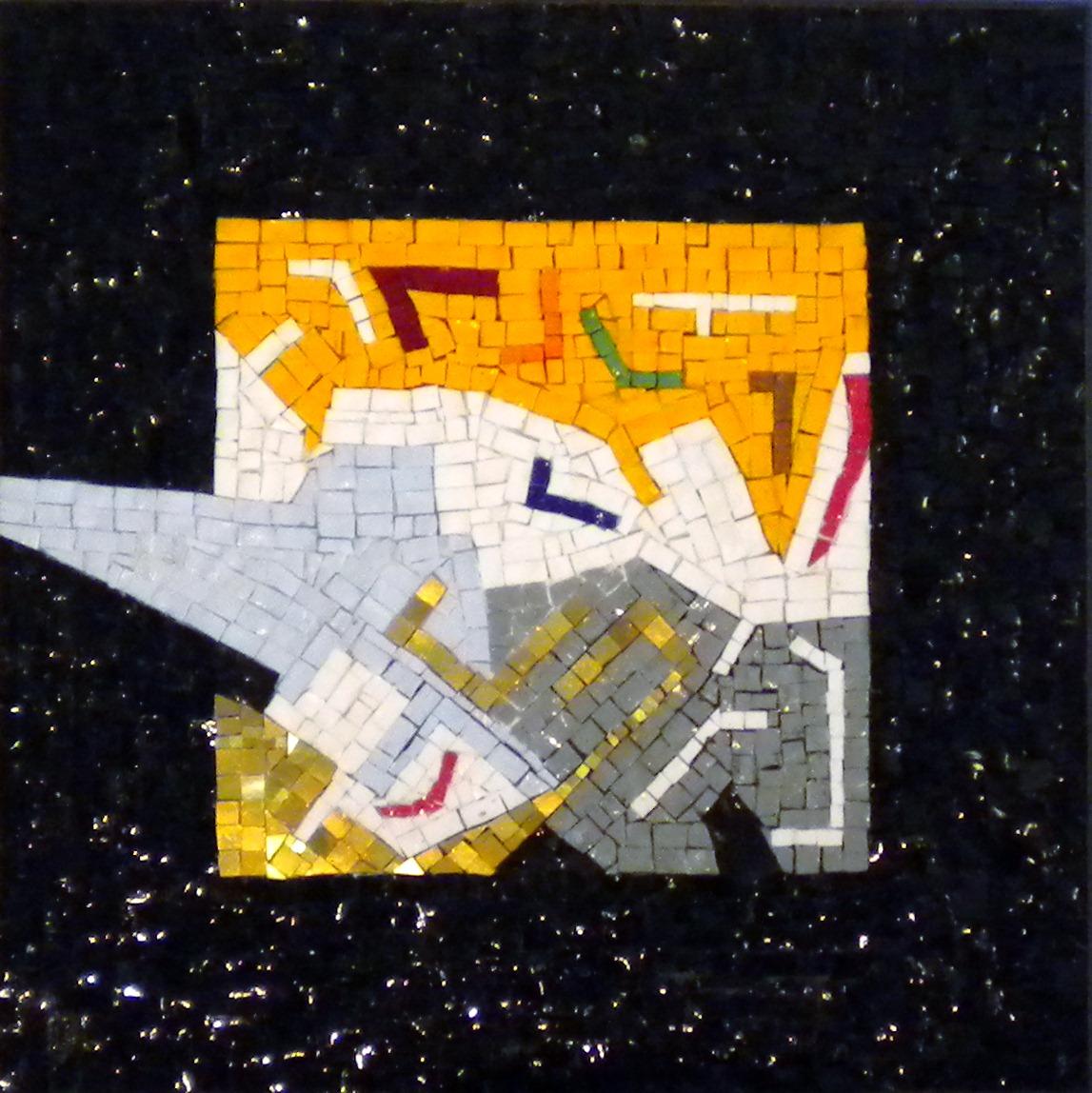 quadrato labirinto