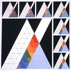 sequenza del triangolo