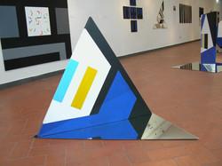 triangolo riflesso