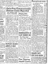 newspaper article grandaughter of danger