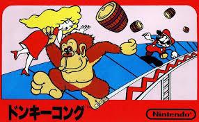 Mario, Popeye, and Overcoming Failure