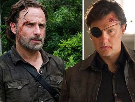 Walking Dead: Leadership