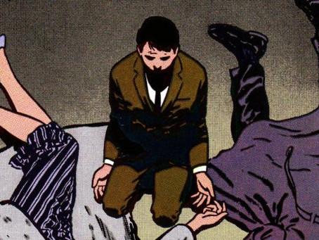 Batman: Broken Orphans Striving For Redemption