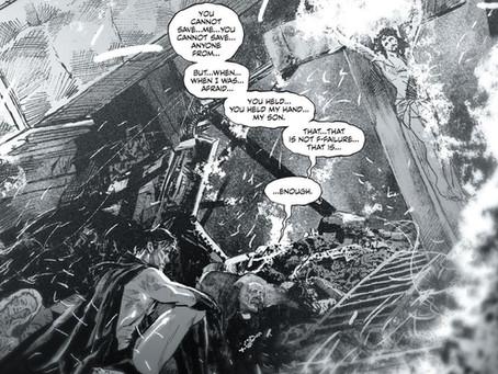 Batman & The Unjust Judge