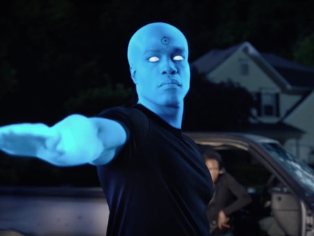 Watchmen: Could Have Done More
