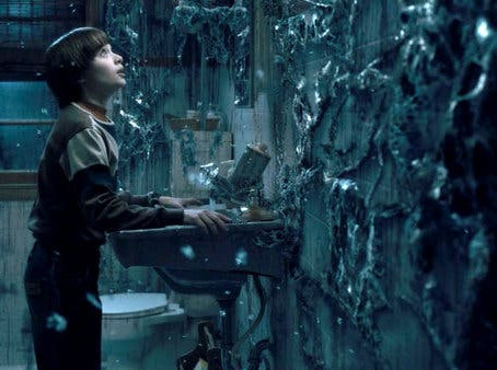 Stranger Things: The World Is Upside Down