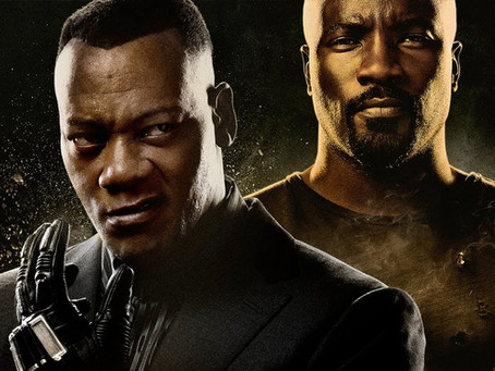 Luke Cage: Your Brother's Keeper