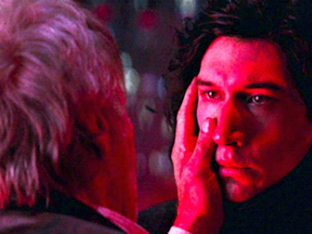 Han Solo: The Love Of A Father