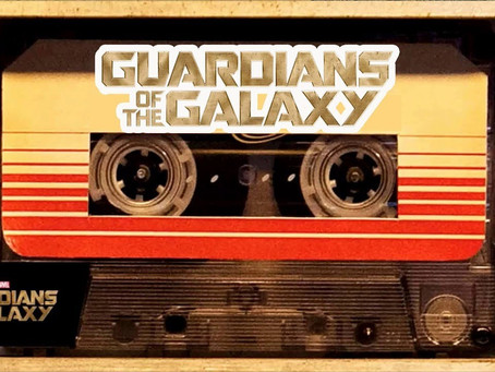 Guardians Of The Galaxy: Awesome Chapter Volume 1