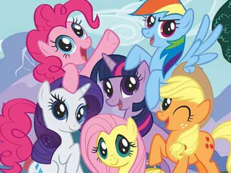 My Little Pony: Frenemies