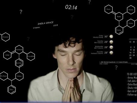 Sherlock: Capturing Thought