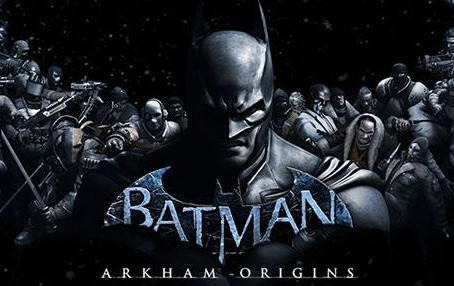 Arkham Origins: Your Enemies Will Define You