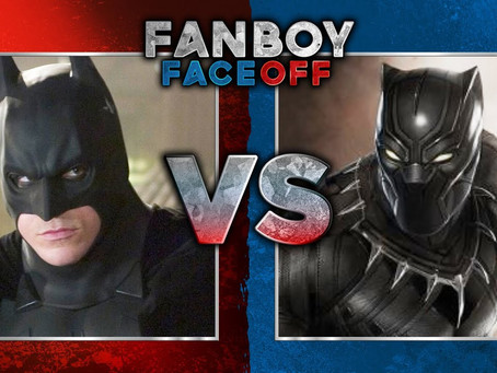 Fanboy Faceoff: Handling Conflict