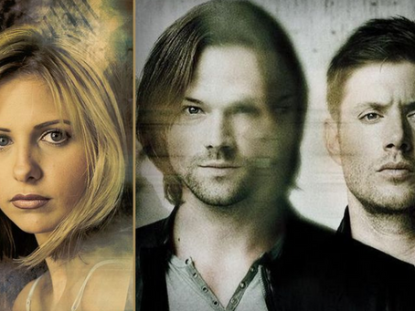 Buffy & Supernatural: Doing Good Without God?