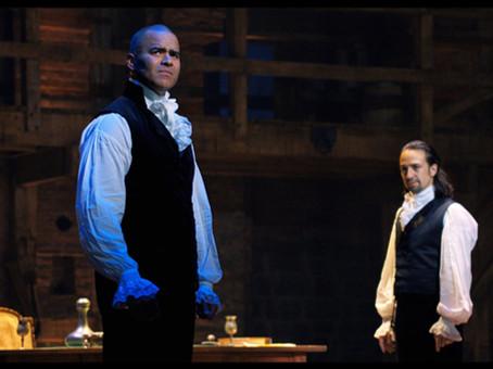 Washington & Leadership Lessons From Hamilton