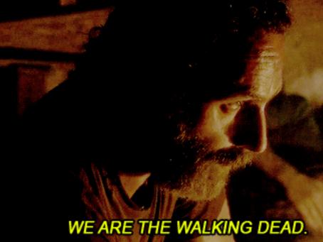 Walking Dead: We are the Walking Dead