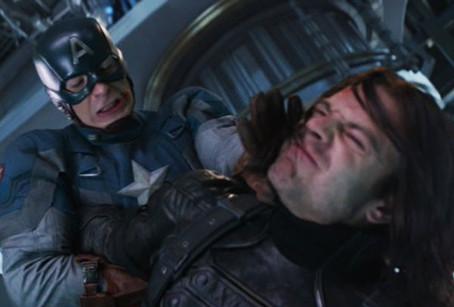Captain America Civil War: Leaving the 99