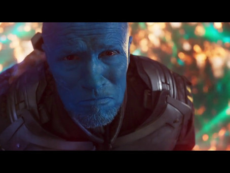 Guardians Of The Galaxy Vol 2: We're Family