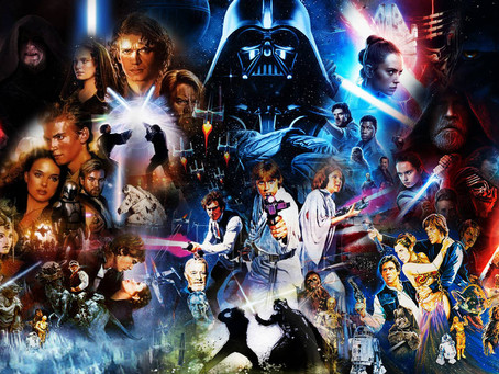Star Wars: Stories Worth Passing On