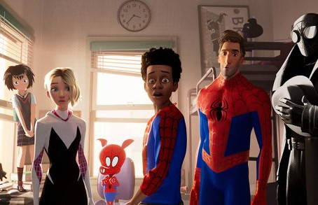 Into the Spiderverse: How Will I Know When I Am Ready?
