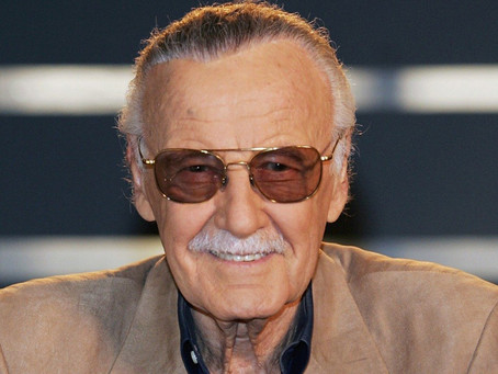Stan Lee: Leaving a Legacy