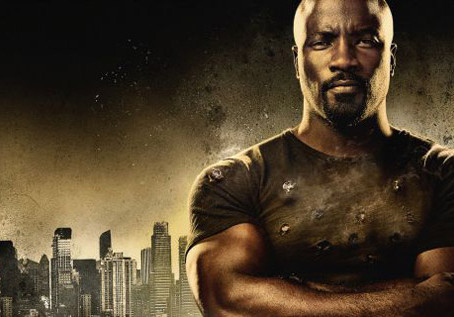 Luke Cage: The Cost Of Being A Hero