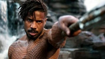 Black Panther and The Creation of Killmonger