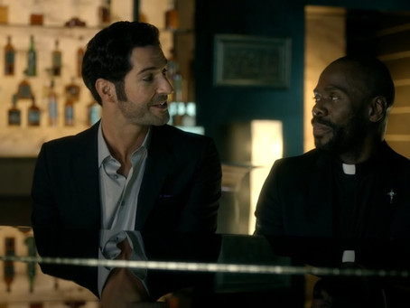 Lucifer: Is Faith Truly Lose/Lose? Guest Chapter By Chris North
