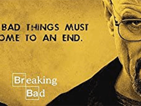 The Heisenberg Theorem: All Bad Things Must End