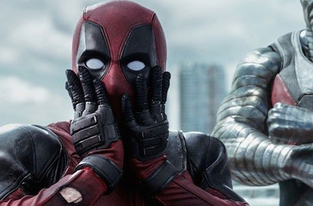 The Four Most Deadpool Moments In The Bible