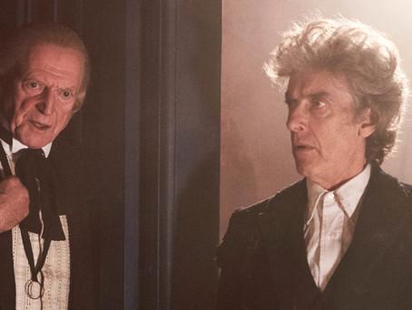 Doctor Who: Run