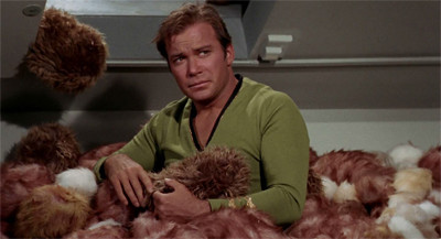Star Trek: The Trouble with Tribbles and Faith