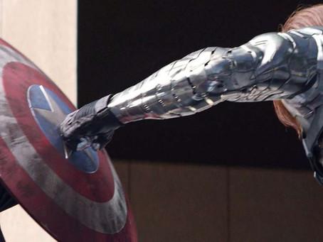 Captain America: Unrelenting Shield