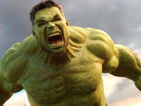 Hulk: The Destruction Inside