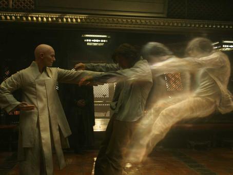 Doctor Strange: Steps To Supreme