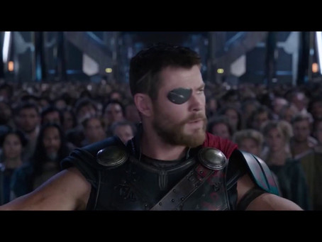 Thor Ragnarok: We Are Asgard