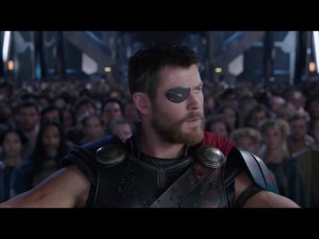 Thor Ragnarok: We Are Asgard