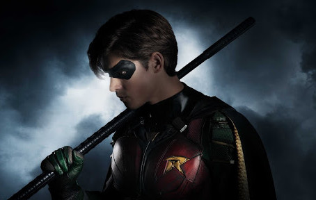 Titans: No One To Blame