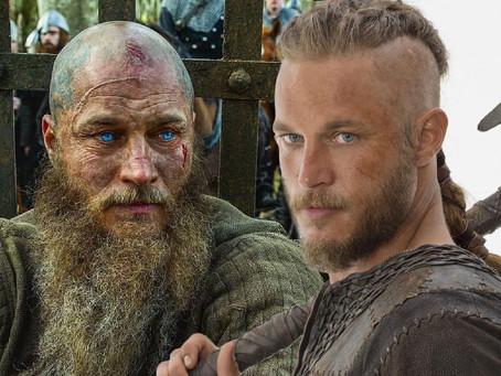 Vikings: Ragnar Lothbrok's Last Request by Dr. David Powers