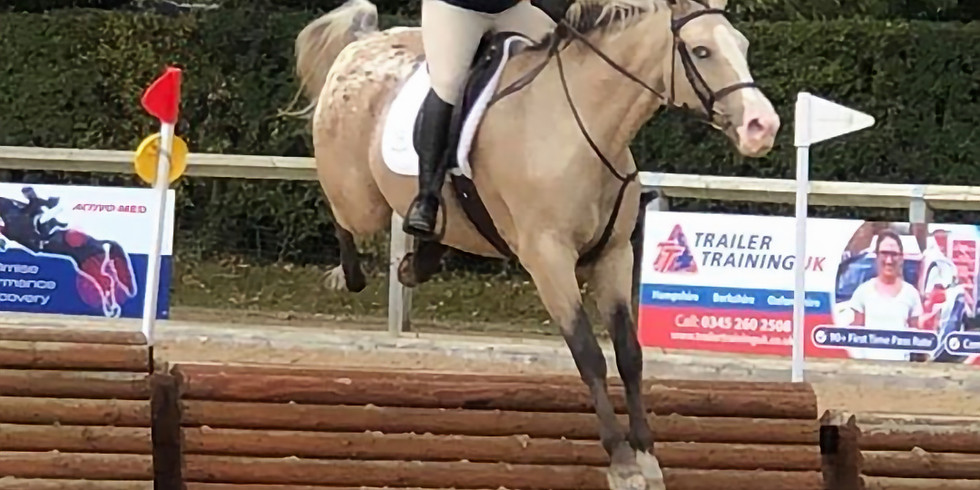 High Wycombe Riding Club Eventers Challenge