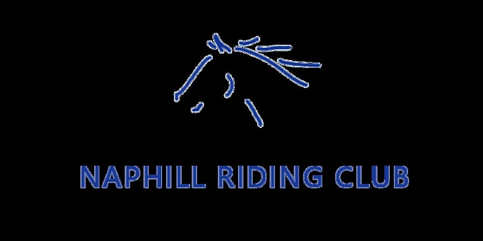 Naphill Riding Club AGM
