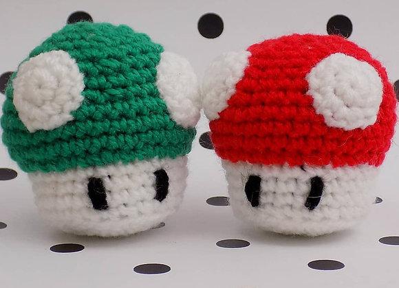 Champignon de Mario