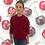 Thumbnail: Cherry - crew jumper