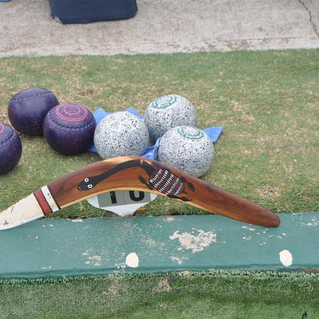 Australia Day Bowls Challenge